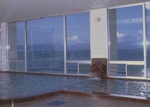 指宿砂むし温泉 指宿シーサイドホテル/客室