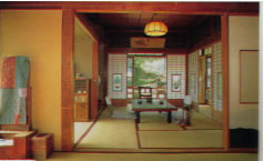 河津温泉 伊豆の踊子の宿 福田家/客室
