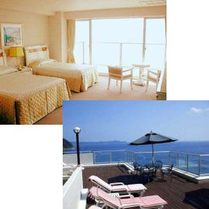 熱海オーシャンホテル/客室