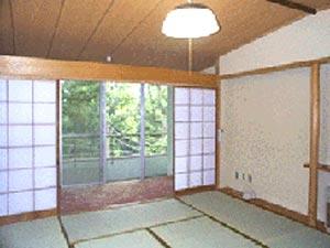 花月荘/客室