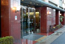 嵯峨グレースホテル/外観