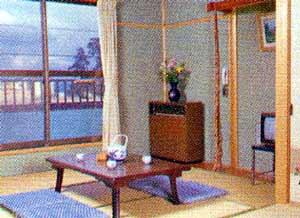 丸正<篠島>/客室