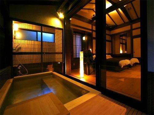 水上温泉 蛍雪の宿 尚文/客室