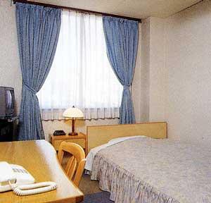 ビジネスホテル HIBARI(ビジネスホテル ひばり)/客室