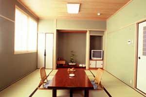 旅館 橘屋/客室