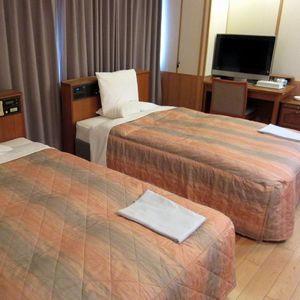 高知アネックスホテル/客室