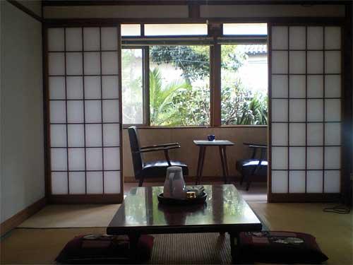 菱屋旅館<長崎県>/客室