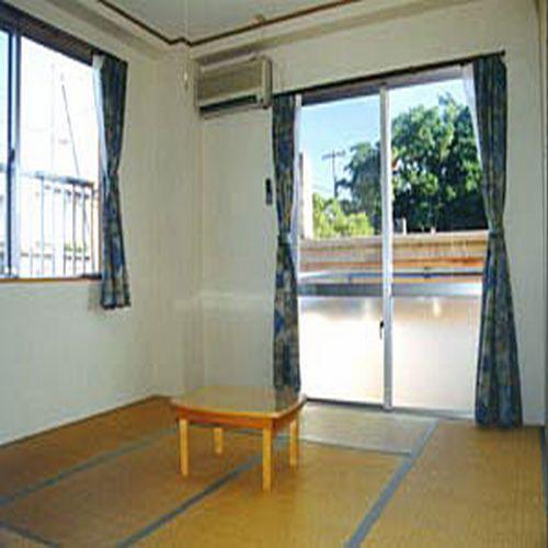 宮古島ペンションオレンジBOX <宮古島>/客室
