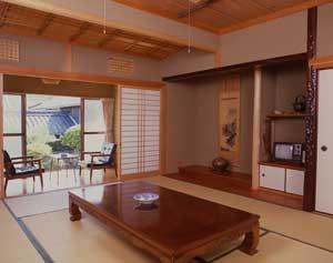 前島旅館 唐琴荘/客室