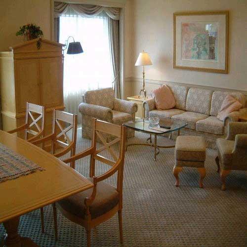 パレスホテル立川/客室