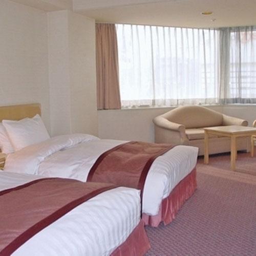 阿波観光ホテル/客室