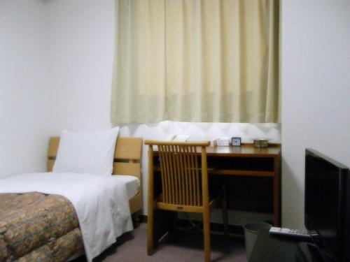 ビジネスホテルみつや/客室