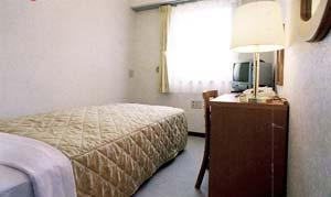 ビジネスホテル マーキュリー/客室