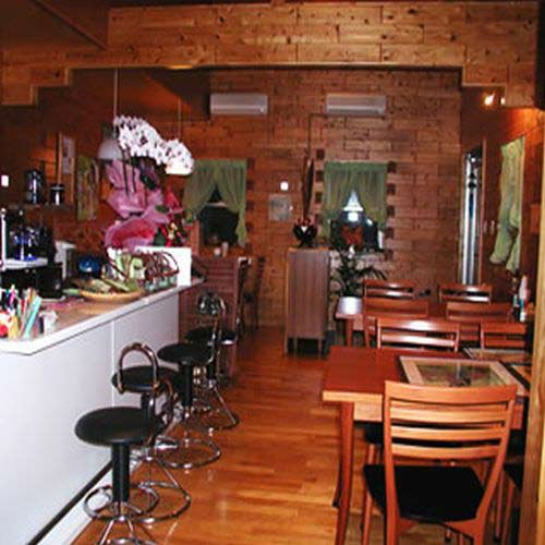 ペンション・喫茶 南の楽園/客室