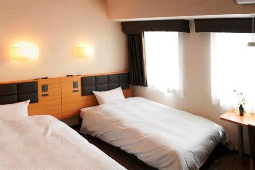 ホテル玄 掛川/客室