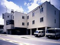 ビジネスホテル 石橋/外観