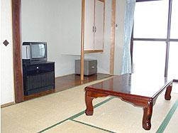 磯の宿 田沼/客室
