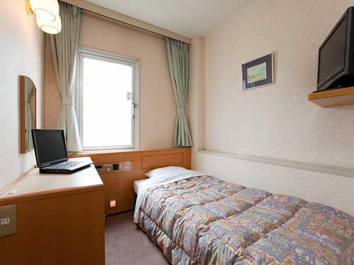 北九州第一ホテル/客室
