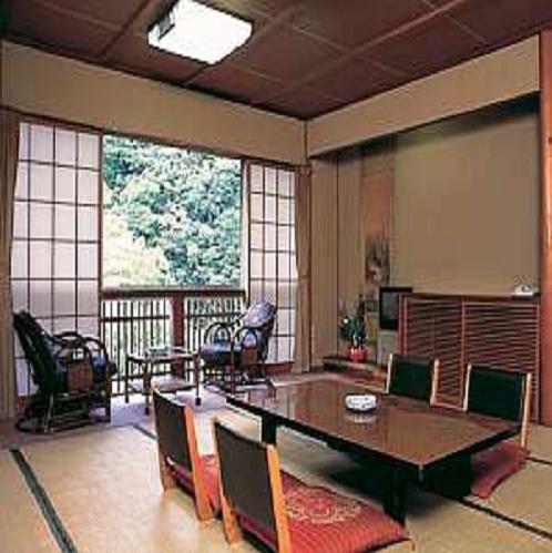 箱根湯本温泉 箱根湯本 山紫園/客室