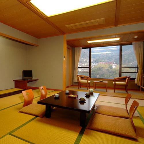 湯河原温泉 旅館ホテル東横/客室