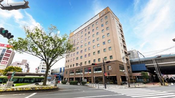 ホテルメッツ赤羽 東京<JR東日本ホテルズ>/外観