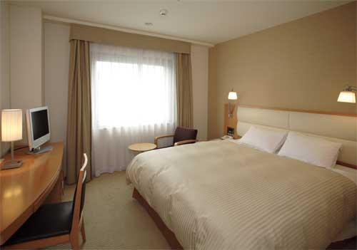 ホテルメッツ赤羽 東京<JR東日本ホテルズ>/客室