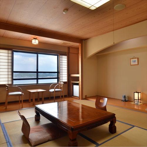 天草温泉 ホテル松竜園 海星/客室