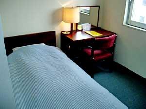 カーサーインホテル帯広/客室