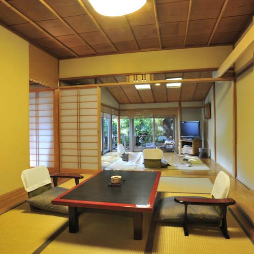 熱海温泉 三平荘/客室