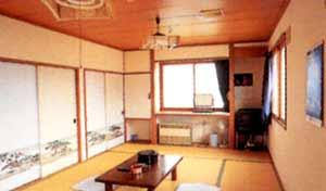 しばた旅館/客室