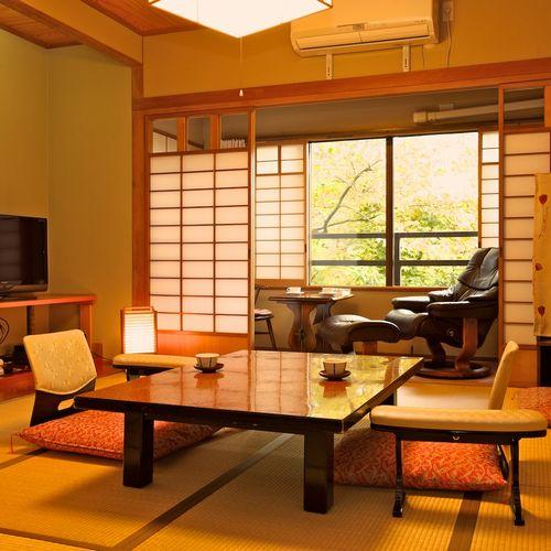 軽井沢つるや旅館/客室