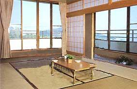 前島民宿 おふくろの家/客室