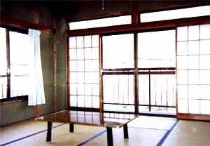 民宿 松葉荘/客室