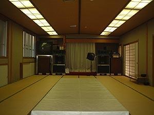 民宿旅館 山万/客室
