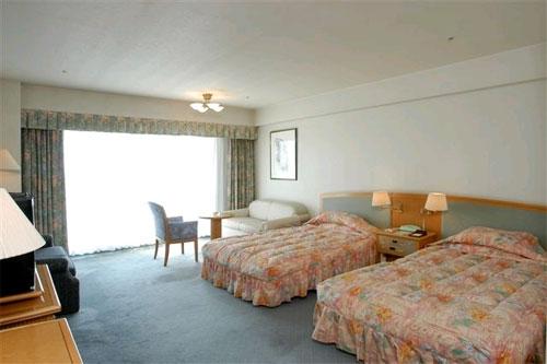 ホテル リマーニ 日本のエーゲ海牛窓/客室