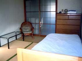 リトルアリス/客室