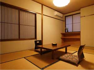 赤倉温泉 まつや旅館/客室