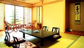 小浜温泉 旅館 富士屋/客室