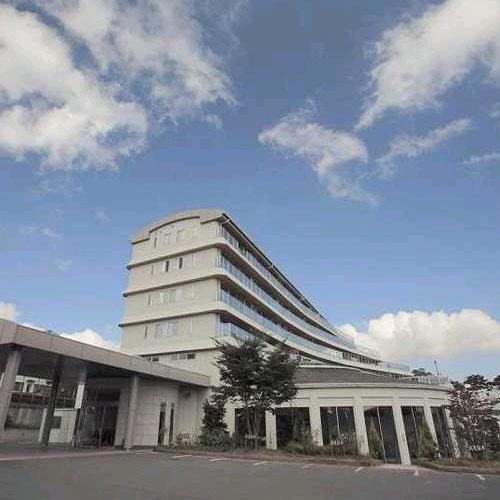 岳温泉 櫟平ホテル(くぬぎだいらホテル)/外観