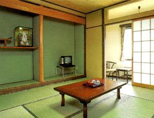 ホワイト・イン・スズヤ/客室