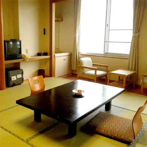 渚の宿 福寿/客室