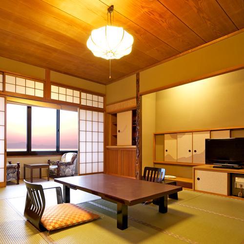びわ湖畔 味覚の宿 双葉荘/客室