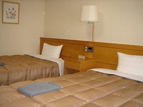 ホテル ルートイン 横手インター/客室