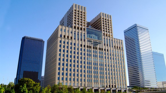 ホテルモントレ ラ・スール大阪/外観