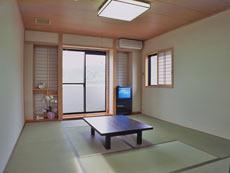 瀬戸内荘やまもと/客室