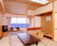 勝浦温泉 勝浦ホテル三日月/客室