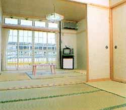 ペンション クラウドナイン 番神店/客室