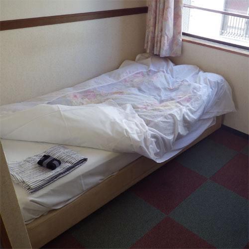 ビジネスホテル 平谷/客室