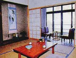 ファミリー旅館 「海月荘」/客室