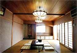 ビジネス旅館 津久井/客室